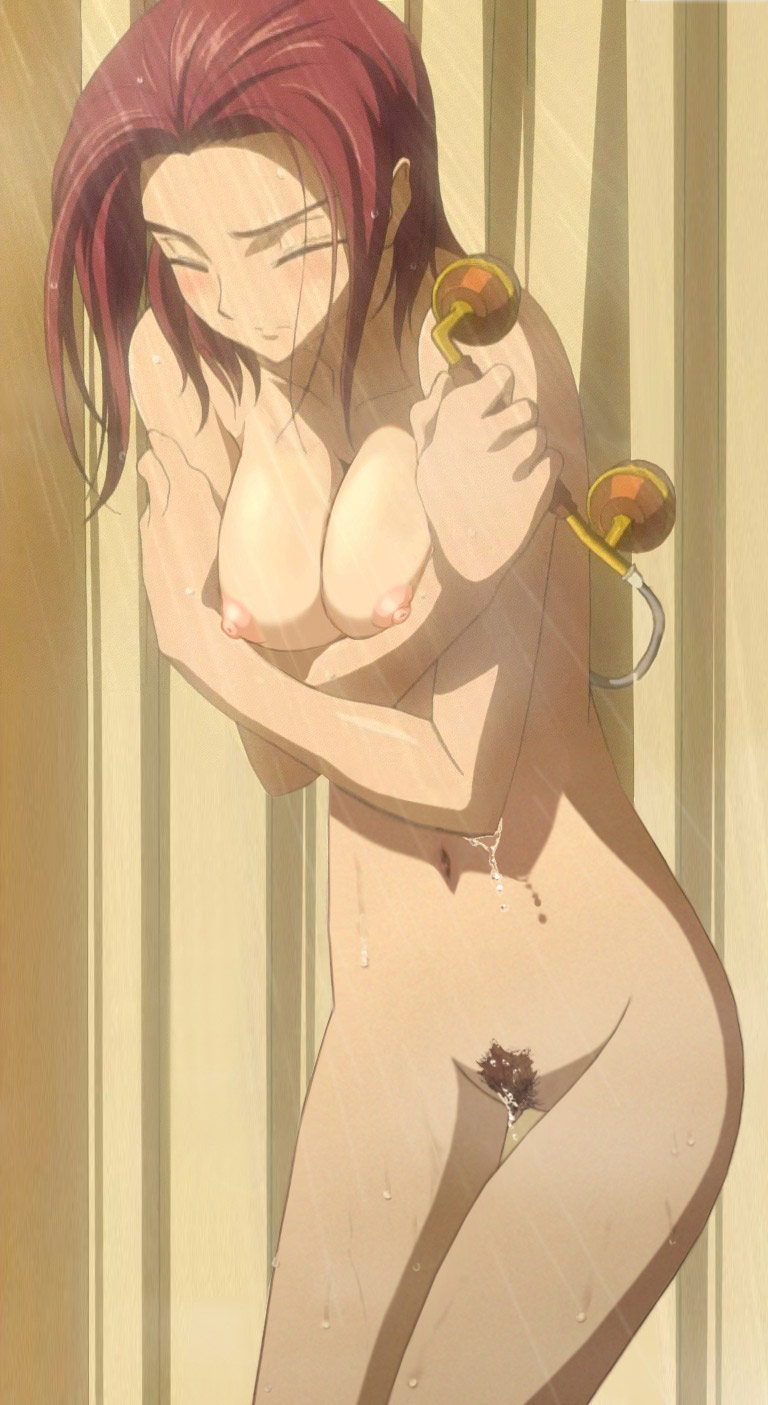 Geass ass code ecchi